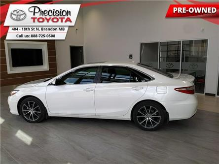 2016 Toyota Camry XSE (Stk: 202391) in Brandon - Image 1 of 27