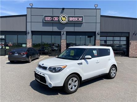 2015 Kia Soul  (Stk: UC3871A) in Thunder Bay - Image 1 of 9