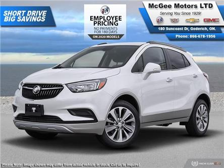 2020 Buick Encore Preferred (Stk: 319399) in Goderich - Image 1 of 23