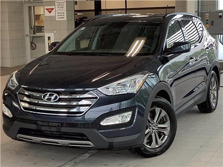2014 Hyundai Santa Fe Sport 2.4 Premium (Stk: 22116A) in Kingston - Image 1 of 25