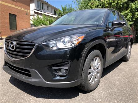 2016 Mazda CX-5 GS (Stk: P2764) in Toronto - Image 1 of 26