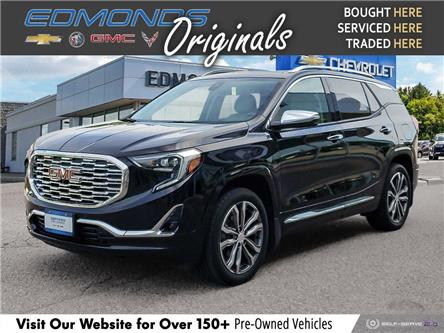 2018 GMC Terrain Denali (Stk: P0860) in Huntsville - Image 1 of 29