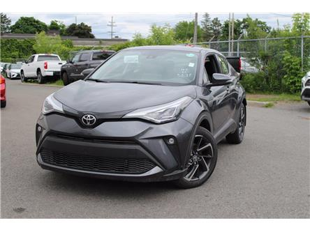 2020 Toyota C-HR Limited (Stk: 28219) in Ottawa - Image 1 of 23
