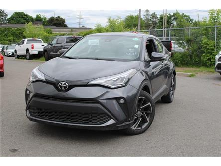 2020 Toyota C-HR Limited (Stk: 28423) in Ottawa - Image 1 of 23