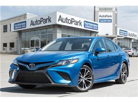 2019 Toyota Camry SE (Stk: APR7366) in Mississauga - Image 1 of 19
