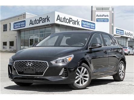2019 Hyundai Elantra GT Preferred (Stk: APR8190) in Mississauga - Image 1 of 18