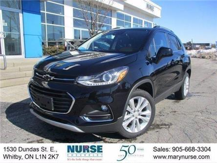 2020 Chevrolet Trax Premier (Stk: 20U005) in Whitby - Image 1 of 28