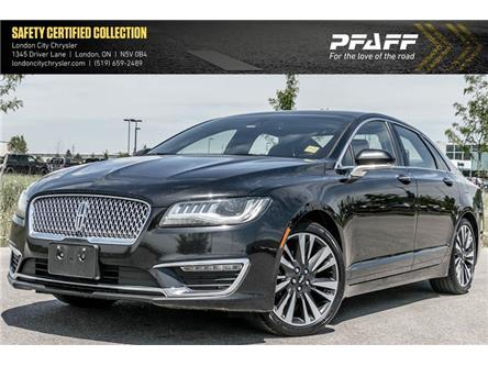 2018 Lincoln MKZ Select (Stk: LC2044A) in London - Image 1 of 22