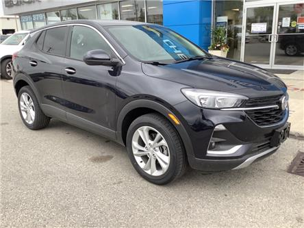 2020 Buick Encore GX Preferred (Stk: 20-960) in Listowel - Image 1 of 11