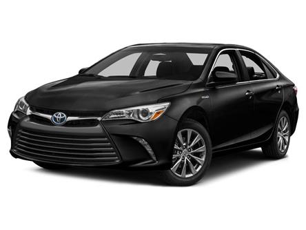 2015 Toyota Camry Hybrid SE (Stk: 2079AL) in Dawson Creek - Image 1 of 10