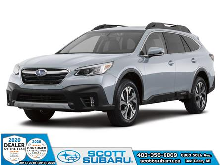 2020 Subaru Outback Limited (Stk: 175289) in Red Deer - Image 1 of 10