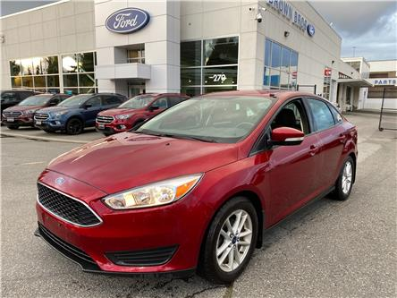 2015 Ford Focus SE (Stk: 206700A) in Vancouver - Image 1 of 23