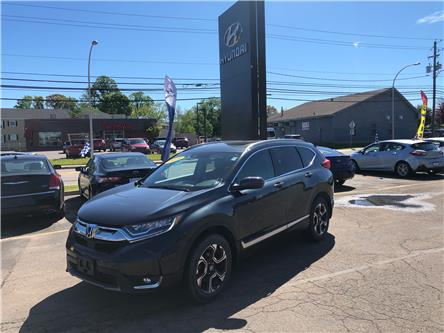 2019 Honda CR-V Touring (Stk: U3613) in Charlottetown - Image 1 of 21