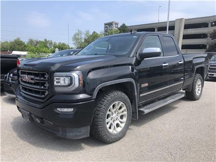 2016 GMC Sierra 1500 SLE (Stk: 210291A) in Oshawa - Image 1 of 18