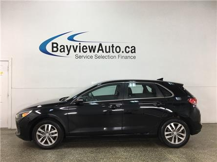 2019 Hyundai Elantra GT Preferred (Stk: 36712W) in Belleville - Image 1 of 27