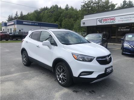 2020 Buick Encore Sport Touring (Stk: df1781) in Sudbury - Image 1 of 22