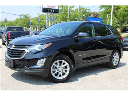 2020 Chevrolet Equinox LT (Stk: 3017378) in Toronto - Image 1 of 21