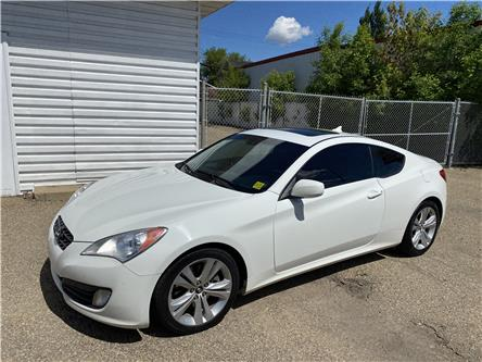 2012 Hyundai Genesis Coupe 2.0T (Stk: HW927) in Fort Saskatchewan - Image 1 of 14