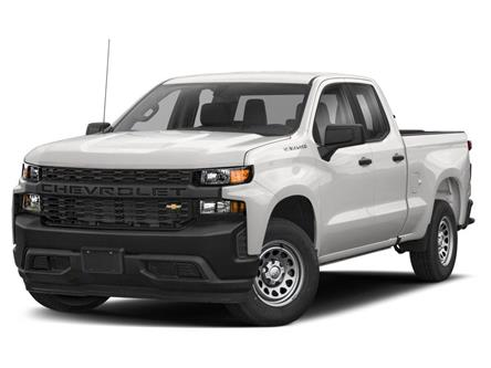 2020 Chevrolet Silverado 1500 Silverado Custom (Stk: 134660) in London - Image 1 of 9