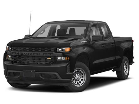 2020 Chevrolet Silverado 1500 Silverado Custom (Stk: 134704) in London - Image 1 of 9