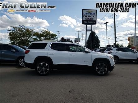 2018 GMC Acadia SLT-2 (Stk: 124269) in London - Image 1 of 21