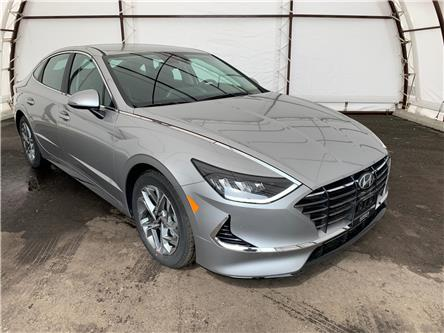 2020 Hyundai Sonata Preferred (Stk: 16634) in Thunder Bay - Image 1 of 9