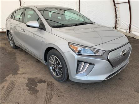 2020 Hyundai Ioniq EV Preferred (Stk: 16778) in Thunder Bay - Image 1 of 9