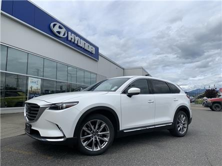 2016 Mazda CX-9 Signature (Stk: HA9-6570A) in Chilliwack - Image 1 of 12