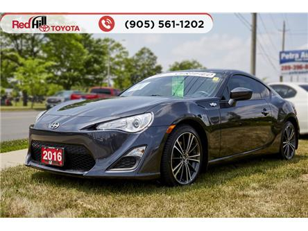 2016 Scion FR-S Base (Stk: 34130) in Hamilton - Image 1 of 14