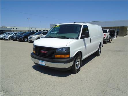 2020 GMC Savana 2500 Work Van (Stk: 87448) in Exeter - Image 1 of 23