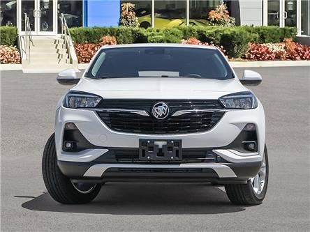 2020 Buick Encore GX Preferred (Stk: L102130) in Scarborough - Image 1 of 9