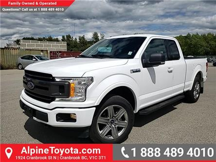 2018 Ford F-150  (Stk: X050991A) in Cranbrook - Image 1 of 23