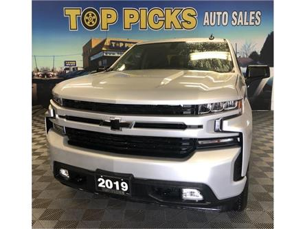2019 Chevrolet Silverado 1500 RST (Stk: 361037) in NORTH BAY - Image 1 of 28