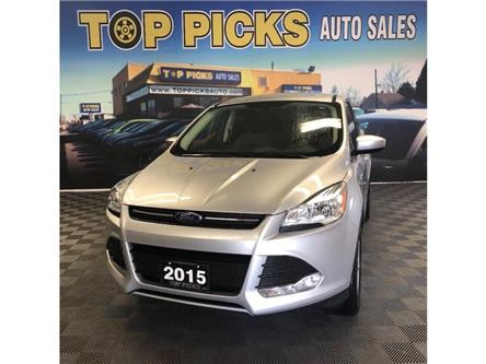 2015 Ford Escape SE (Stk: B83731) in NORTH BAY - Image 1 of 28