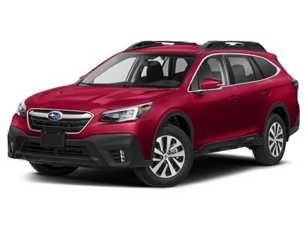 2020 Subaru Outback Limited (Stk: S5154) in St.Catharines - Image 1 of 9