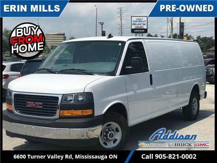 2019 GMC Savana 2500 Work Van (Stk: UM13624) in Mississauga - Image 1 of 19