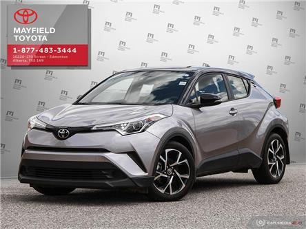 2019 Toyota C-HR XLE Premium Package (Stk: 1901402) in Edmonton - Image 1 of 20