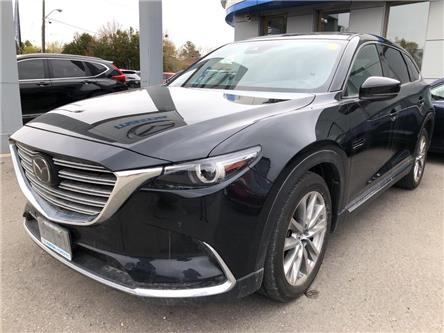 2018 Mazda CX-9 GT (Stk: P2633) in Toronto - Image 1 of 24