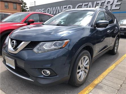 2015 Nissan Rogue SL (Stk: 85175A) in Toronto - Image 1 of 23