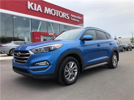 2017 Hyundai Tucson  (Stk: 21667A) in Gatineau - Image 1 of 28
