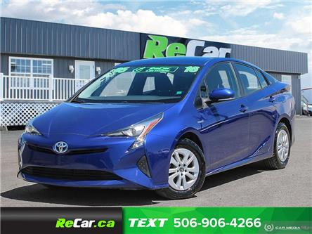 2016 Toyota Prius Base (Stk: 200260A) in Fredericton - Image 1 of 22