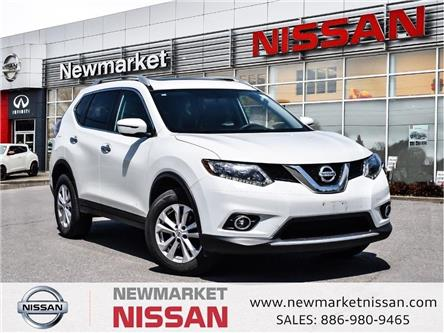 2016 Nissan Rogue S (Stk: 207011A) in Newmarket - Image 1 of 23