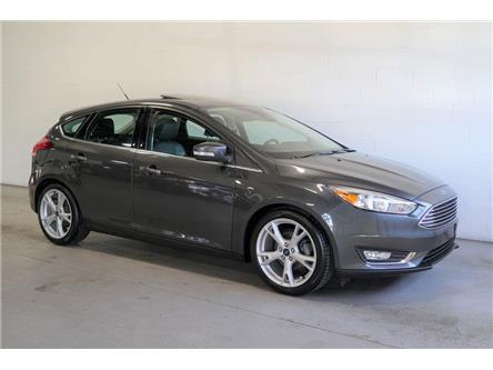 2016 Ford Focus Titanium (Stk: 277897) in Vaughan - Image 1 of 29