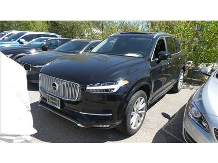 2016 Volvo XC90 T6 Inscription (Stk: 068536) in Vaughan - Image 1 of 9