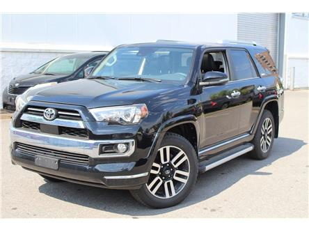 2020 Toyota 4Runner Base (Stk: 27835) in Ottawa - Image 1 of 27