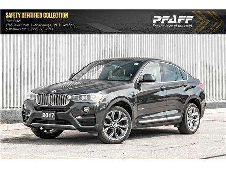 2017 BMW X4 xDrive28i (Stk: 23006A) in Mississauga - Image 1 of 22