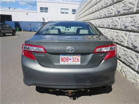 2013 Toyota Camry  (Stk: D00721A) in Fredericton - Image 1 of 17