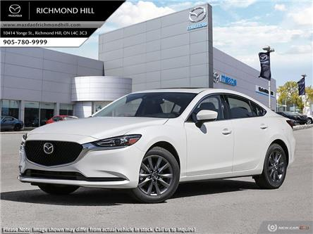 2019 Mazda MAZDA6 GS-L (Stk: 19-539) in Richmond Hill - Image 1 of 23
