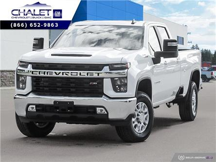 2020 Chevrolet Silverado 3500HD LT (Stk: 20C35387) in Kimberley - Image 1 of 25