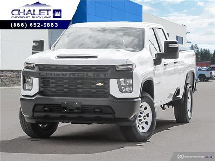 2020 Chevrolet Silverado 3500HD Work Truck (Stk: 20C36099) in Kimberley - Image 1 of 25